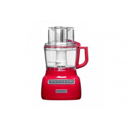 KitchenAid food processor P2 5KFP0925EER - královsky červená