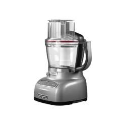 KitchenAid food processor P2 5KFP1335ECU - stříbrná