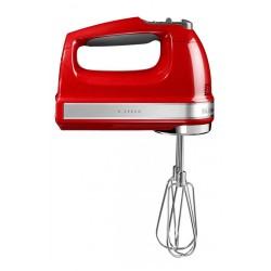 Ruční šlehač KitchenAid P2 5KHM9212EER - královská červená