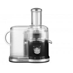 KitchenAid - odstředivý odšťavňovač Artisan - 5KVJ0333 - černá
