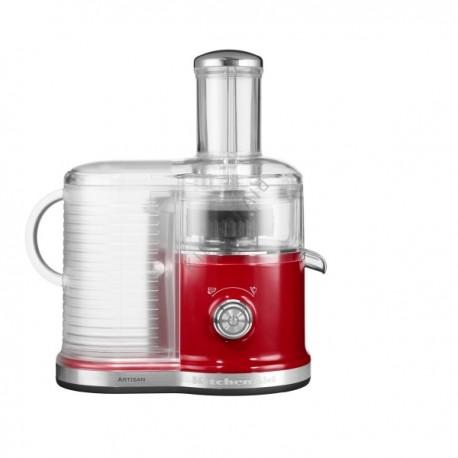 KitchenAid - odstředivý odšťavňovač Artisan - 5KVJ0333 - královská červená