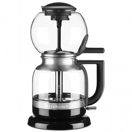 KitchenAid Sifonový kávovar 5KCM0812EOB