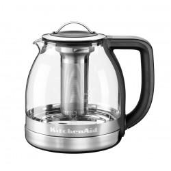 KitchenAid Skleněná konvice na čaj 5KEK1322ESS ARTISAN