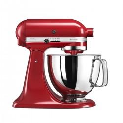 Kitchenaid robot Artisan 5KSM125EER - královská červená