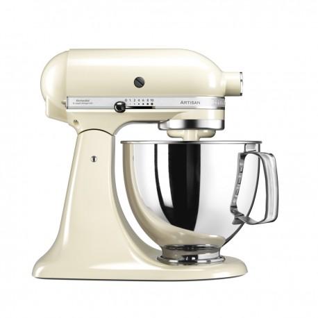 Kitchenaid robot Artisan 5KSM125EAC - mandlová