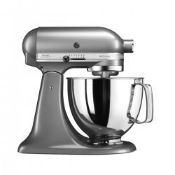 Kitchenaid robot Artisan 5KSM125ECU - stříbrná