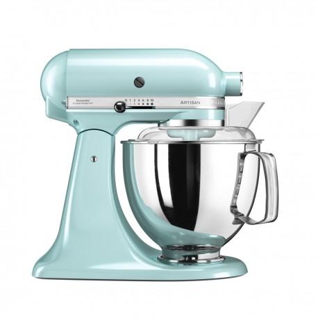 Kitchenaid robot Artisan 5KSM175PSEIC - ledová modrá