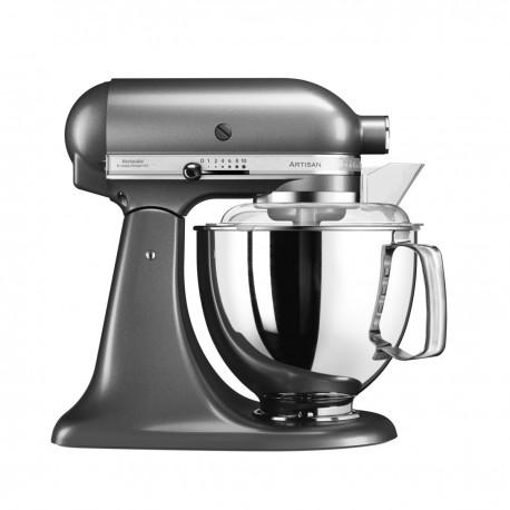 Kitchenaid robot Artisan 5KSM175PSEMS - stříbřitě šedá