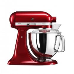 Kitchenaid robot Artisan 5KSM175PSECA - červená metalíza