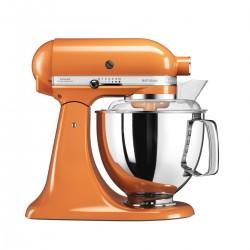 Kitchenaid robot Artisan 5KSM175PSETG - mandarinková