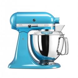 Kitchenaid robot Artisan 5KSM175PSECL - křišťálově modrá