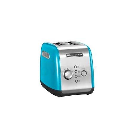 Toustovač P2 5KMT221ECL - křišŤálově modrá