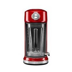 KitchenAid Mixér s magnetickým pohonem 5KSB5080EER královská červená