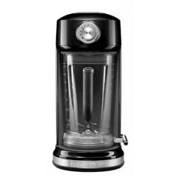 KitchenAid Mixér s magnetickým pohonem 5KSB5080EOB černá