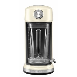 KitchenAid Mixér s magnetickým pohonem 5KSB5080EAC mandlová