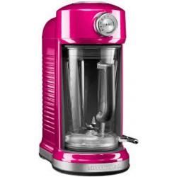 KitchenAid Mixér s magnetickým pohonem 5KSB5080ERI malinová zmrzlina