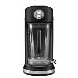 KitchenAid Mixér s magnetickým pohonem 5KSB5080EBK černá litina