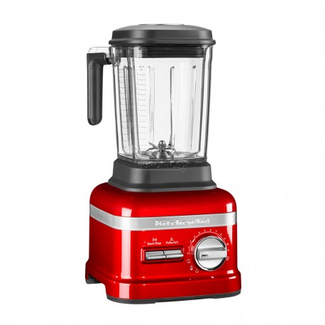 KitchenAid Mixér Power Plus 5KSB8270ECA červená metalíza