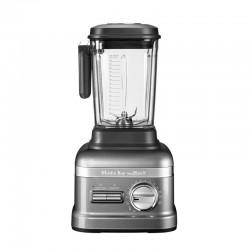 KitchenAid Mixér Power Plus 5KSB8270EMS stříbřitě šedá