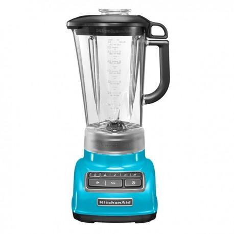 KitchenAid mixér Diamond 5KSB1585ECL křišťálově modrá
