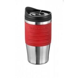 KitchenAid náhradní nádoba k osobnímu kávovaru  5KCM0402TMER královská červená