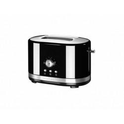 Kitchenaid Toustovač 5KMT2116EOB s manuálním ovládáním - černá