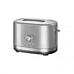 Kitchenaid Toustovač 5KMT2116ECU s manuálním ovládáním - stříbrná