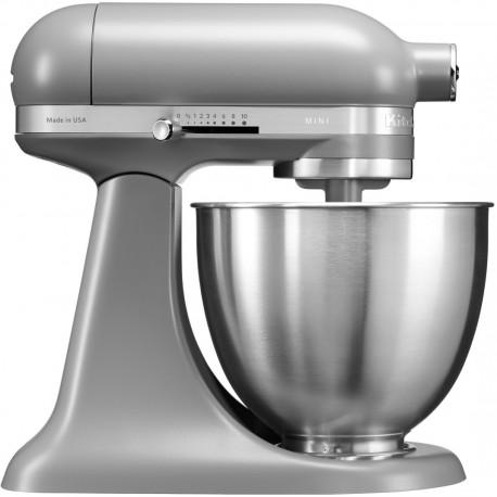 KitchenAid MINI 5KSM3311XEFG Artisan - matná šedá