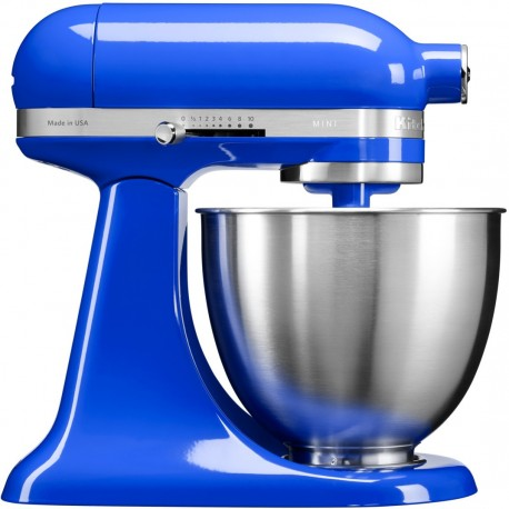 KitchenAid MINI 5KSM3311XETB Artisan - soumračně modrá