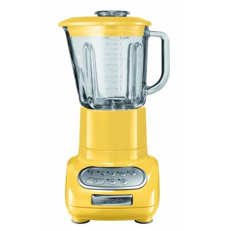 KitchenAid 5KSB5553EMY Artisan - žlutá