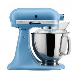 Kitchenaid robot Artisan 5KSM175PSEVB - modrá matna