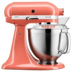 Kitchenaid robot Artisan 5KSM185PSEPH- lososová