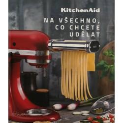 KitchenAid - Kuchařka pro kuchyňský robot