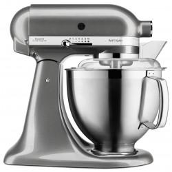 Kitchenaid robot Artisan 5KSM185PSEMS - stříbřitě šedá