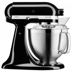 Kitchenaid robot Artisan 5KSM185PSEOB - černá