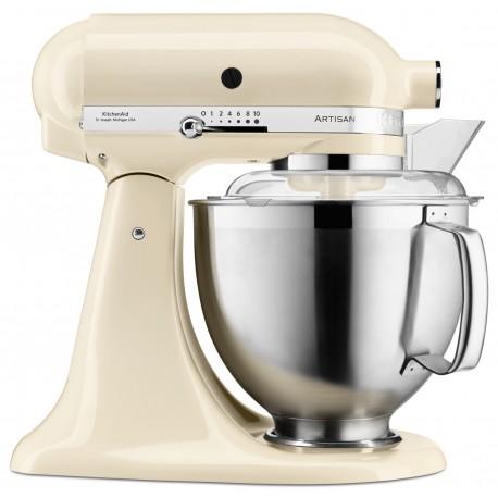 Kitchenaid robot Artisan 5KSM185PSEAC - mandlová