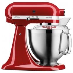 Kitchenaid robot Artisan 5KSM185PSEER - královská červená