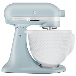 Kitchenaid robot Artisan 5KSM180 LIMITKA - mlhavě modrá