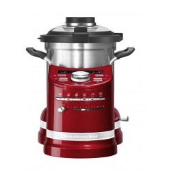 KitchenAid Varný robot Artisan - 5KCF0104ECA - červená metalíza