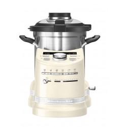 KitchenAid Varný robot Artisan - 5KCF0104EAC - mandlová