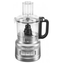 KitchenAid Food Processor 5KFP0719EFG - matná šedá