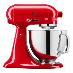 Kitchenaid robot Artisan 5KSM180 LIMITKA - vášnivě červená