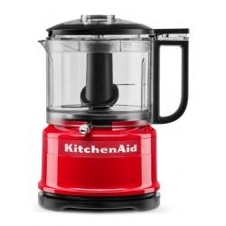 Kitchenaid sekáček P2 5KFC3516 LIMITKA - vášnivě červená