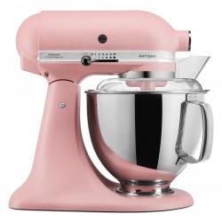 Kitchenaid robot Artisan 5KSM175PSEDR - růžová matná