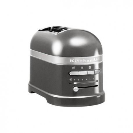 KitchenAid 5KMT2204EMS Artisan - stříbřitě šedá