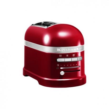 KitchenAid 5KMT2204ECA Artisan - červená metalíza