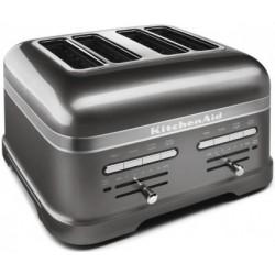 KitchenAid 5KMT4205EMS Artisan - stříbřitě šedá