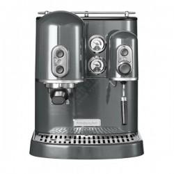 Espreso kávovar Artisan 5KES2102EMS - stříbřitě šedá