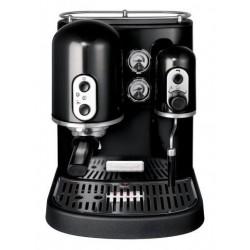 Espreso kávovar Artisan 5KES2102EOB - černá
