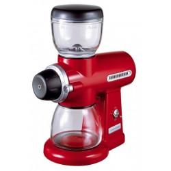 Kávomlýnek KitchenAid 5KCG100EER Artisan - královsky červená